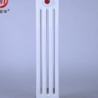 scggz406钢四柱散热器680单片重量