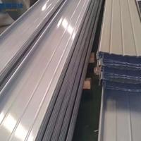 金属铝镁锰屋面板 65-430型铝镁锰板