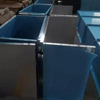 江苏铝板加工厂家折弯定制任意铝制品