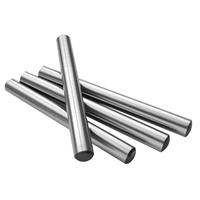 厂家供应不锈钢研磨棒 不锈钢圆棒 机加工棒材 支持定制加工批发