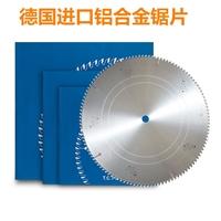 铝合金锯片工业型材锯片纯锋锯业切铜切铝锯片
