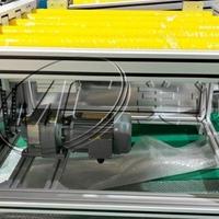 铝型材接驳台 工业铝型材框架定制