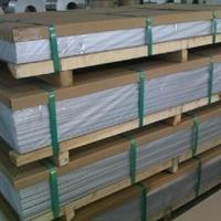 高硬度2024薄铝板 光面铝板