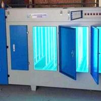 光氧一体机废气处理净化设备UV光氧催化设备