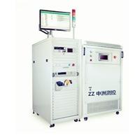 直流电容器冲击放电试验台厂家-中洲测控