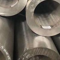 空心铝管 合金硬铝管 精密铝管