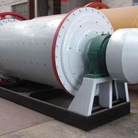 郑州万润铝灰处理设备、铝灰铝渣分离球磨机