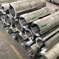 安庆5454-H22无缝铝管周口挤压有缝铝管