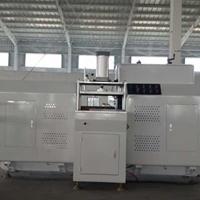 淮北制作平开窗的全套平开窗设备具体包括几台机器