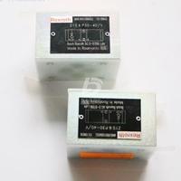 电石炉液压系统叠加式单向阀Z1S6P05-40/V