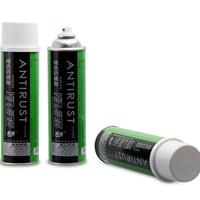 银晶绿色防锈剂AG21模具油性防锈油550ML