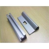 铝合金晾衣杆伸缩晾衣杆型材