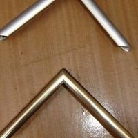 铝合金折弯件折弯型材