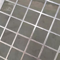 冲孔铝板厂家方孔铝板按需定制