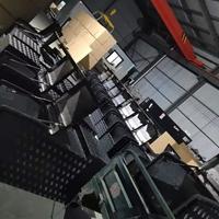 江苏铝板加工厂家定制铝合金花纹箱