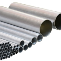 供应硬质合金铝 LY12合金铝管 无缝铝合金管