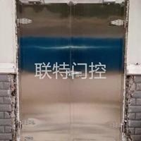 铝质保温门 铝制保温门 厂房铝质保温门