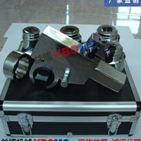 YD驱动式液压扭矩扳手YD-25-50-100-160-270