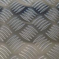 5052合金铝板供应商直供优质花纹铝板