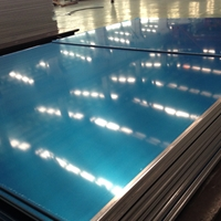 拉伸合金铝板生产/油箱合金铝板