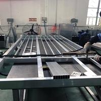 铝格栅屏风厂家生产多少钱一平方
