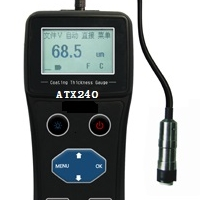ATX240H镀锌层测厚仪