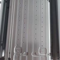 CNC加工,打印机型材,铝型材精加工