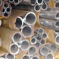 纯铝管、无缝铝管大口径铝管