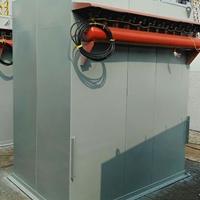 除尘器设备在电解铝厂炉子铝灰处理上的应用