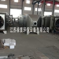 离子除臭设备污水泵站一体化除臭装置