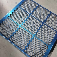合金铝板厂家冲孔定制幕墙网板
