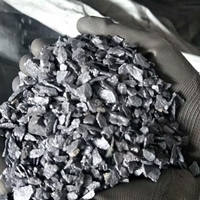 硅铁粒在铸造工业中用作孕育剂
