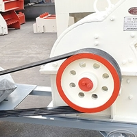 砂石厂小型破碎机多少钱一台Z100