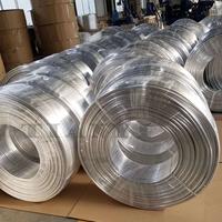 空调连接用铝盘管圆管
