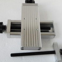 XYZ轴焊枪微调滑块