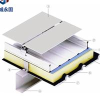 65-430氟碳铝镁锰板生产厂家