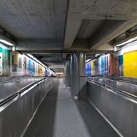机场 地铁站 隧道装饰材料 杀菌搪瓷钢板