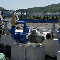 污水泵提升泵型号,污水输送泵应用