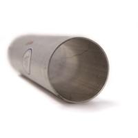 兴发铝材直销6063铝圆管