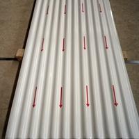 压型瓦楞铝板生产,涂层压型铝板生产,铝镁锰压型铝板生产