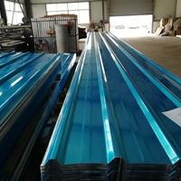 压型合金铝板生产,瓦楞压型合金铝板生产