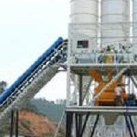 搅拌站设备回收单位专业拆除收购二手废旧商砼设备
