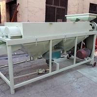 单轴水稻除尘机380v小麦抛光机厂家直销