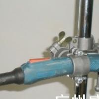 可以上下调节的机构 可以上下移动的支架 铝合金可调焊固定架 上下左右调节装置
