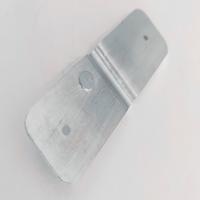 锂电池铝箔生产厂家 佰亚自动化加工焊接铝箔软连接