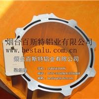 轨道交通领域铝型材焊接加工