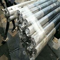 高硬度2011铝棒 研磨铝棒