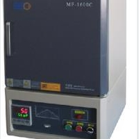 1600℃ 3.4L 高温箱式炉