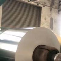 保温合金卷生产,电厂化工管道保温合金铝卷