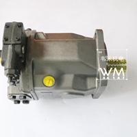 REXROTH液压油泵A10VSO71DFR1/31R-PPA12N00